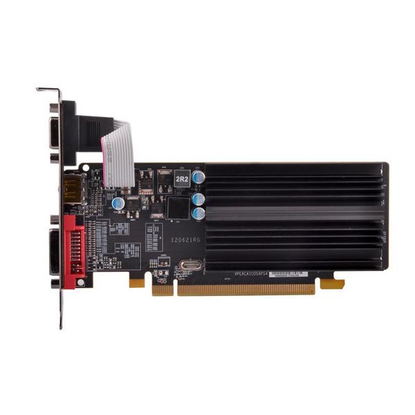 کارت گرافیک ایکس اف ایکس مدل Radeon HD 6450