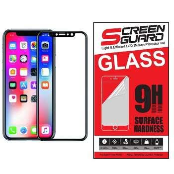 محافظ صفحه نمایش مدل SCG-03 مناسب برای گوشی موبایل اپل Iphone X