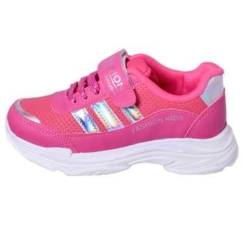 کفش راحتی دخترانه کد SRKH-3127  