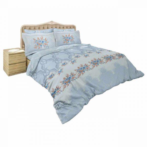 سرویس خواب زارا هوم مدل Aqua دو نفره 8 تکه