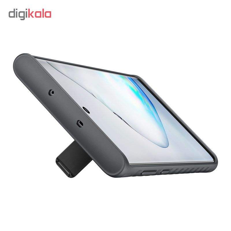 کاور سامسونگ مدل PROTECTIVE STANDING مناسب برای گوشی موبایل سامسونگ galaxy Note 10 plus