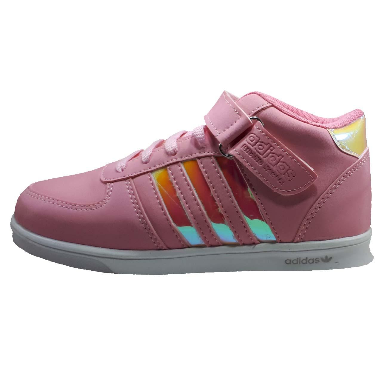 کفش مخصوص پیاده روی دخترانه مدل المیرا کد S111