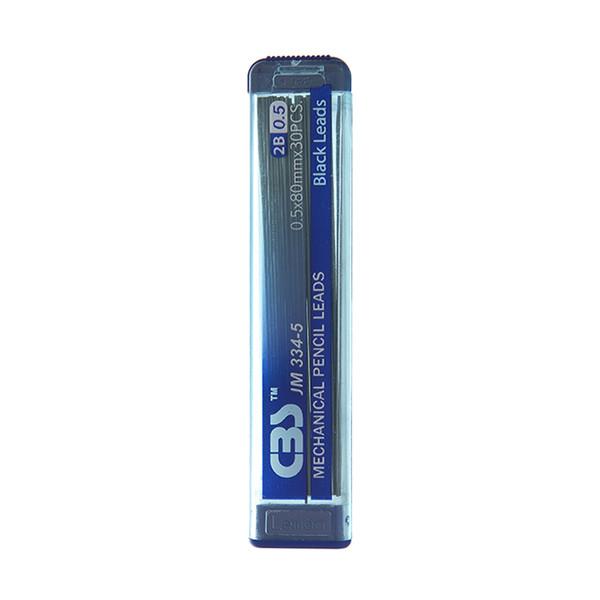نوک مداد نوکی 0.5 میلی متری سی بی اس مدل JM 334-5-1