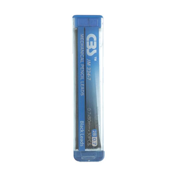 نوک مداد نوکی 0.7 میلی متری سی بی اس مدل JM 334-7-1