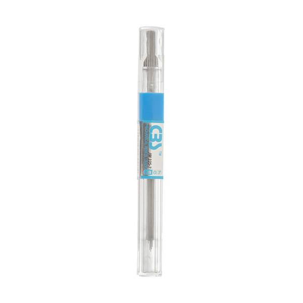 نوک مداد نوکی 0.7 میلی متری سی  بی اس مدل JM 335-7