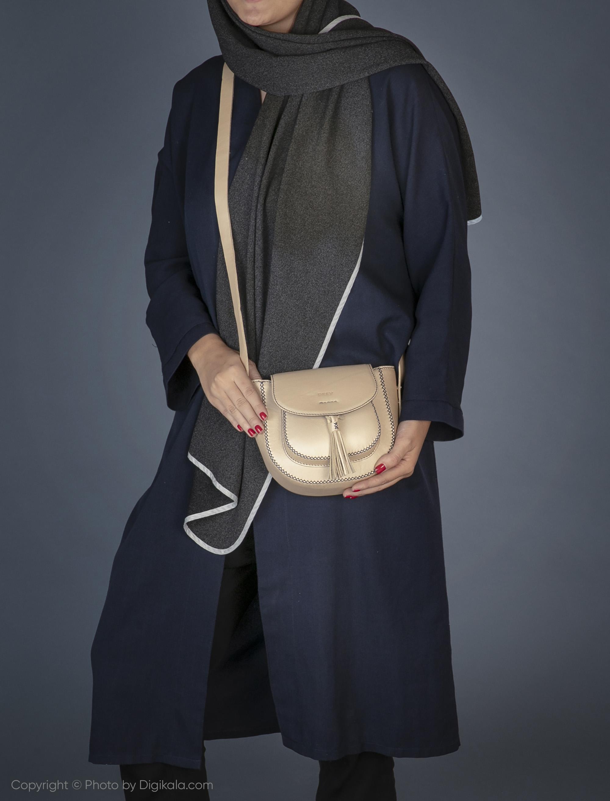 کیف دوشی زنانه دیو مدل 1573105-04