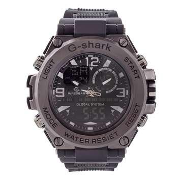 ساعت مچی دیجیتال مردانه جی شارک کد G-SH 3322 - ME-ME