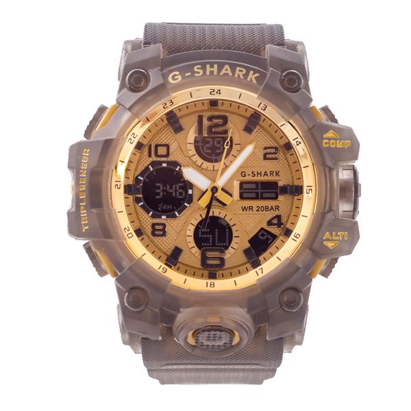 ساعت مچی دیجیتال زنانه جی شارک کد G-SH 3350 - ME-SHA-TA