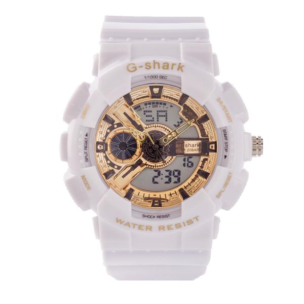 ساعت مچی دیجیتال زنانه جی شارک کد G-SH 3310 - SE-TA