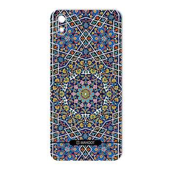 برچسب پوششی ماهوت مدل Imam-Reza Shrine-Tile مناسب برای گوشی موبایل شیائومی Redmi 7A