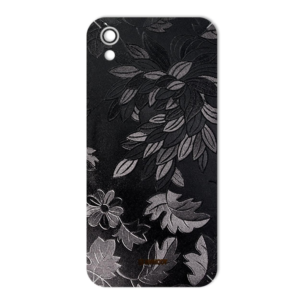 برچسب پوششی ماهوت مدل Wild-Flower مناسب برای گوشی موبایل آنر  8S