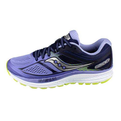 کفش مخصوص دویدن زنانه ساکنی مدل GUIDE 10 کد S10350-6