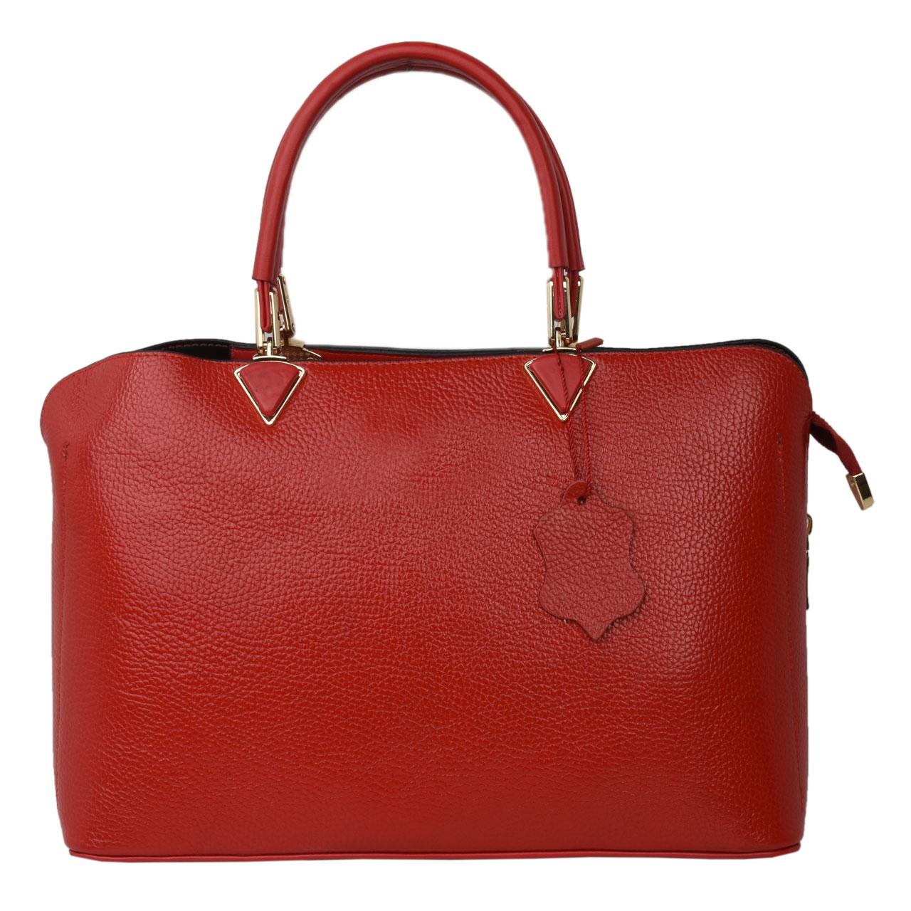کیف دستی زنانه پارینه مدل PLV159-2-1590