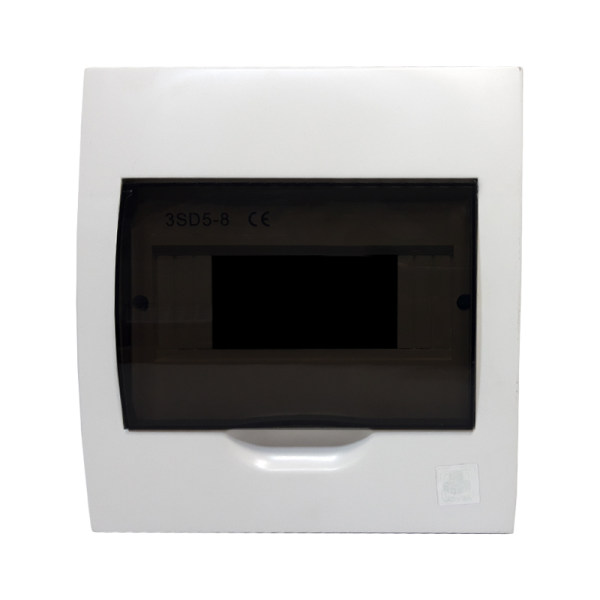 جعبه فیوز 8 عددی شوان مدل 3SD5-8