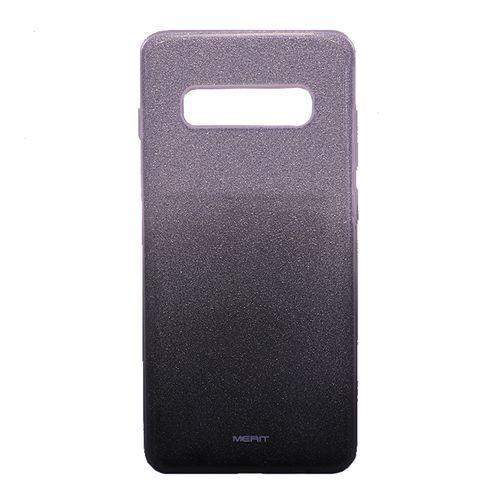کاور مریت طرح اکلیلی کد 0215 مناسب برای  گوشی موبایل سامسونگ Galaxy S10 Plus