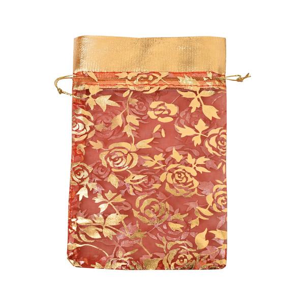 کیسه هدیه BAG01 بسته 4 عددی