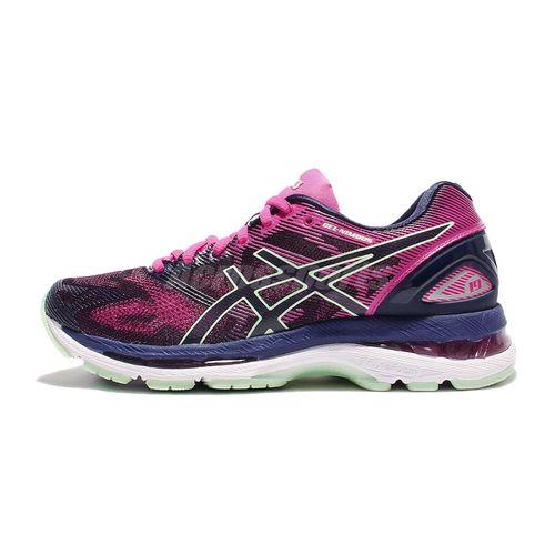 کفش مخصوص دویدن زنانه اسیکس مدل GEL-NIMBUS 19 کد T750N-4987