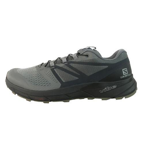 کفش مخصوص پیاده روی مردانه سالومون کد MT 406739