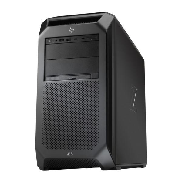 کامپیوتر دسکتاپ اچ پی مدل Z8 G4 Tower