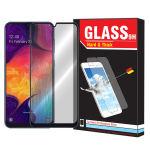 محافظ صفحه نمایش مات Hard and thick مدل F-01 مناسب برای گوشی موبایل سامسونگ Galaxy A20 thumb