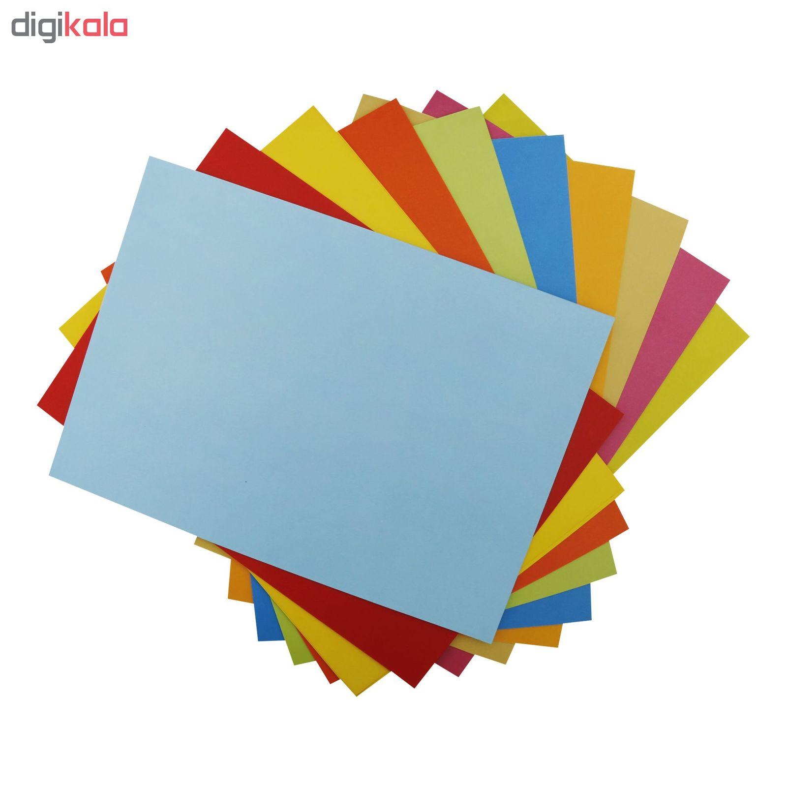 کاغذ A4 مدل A10 بسته ۱۰۰ عددی main 1 1