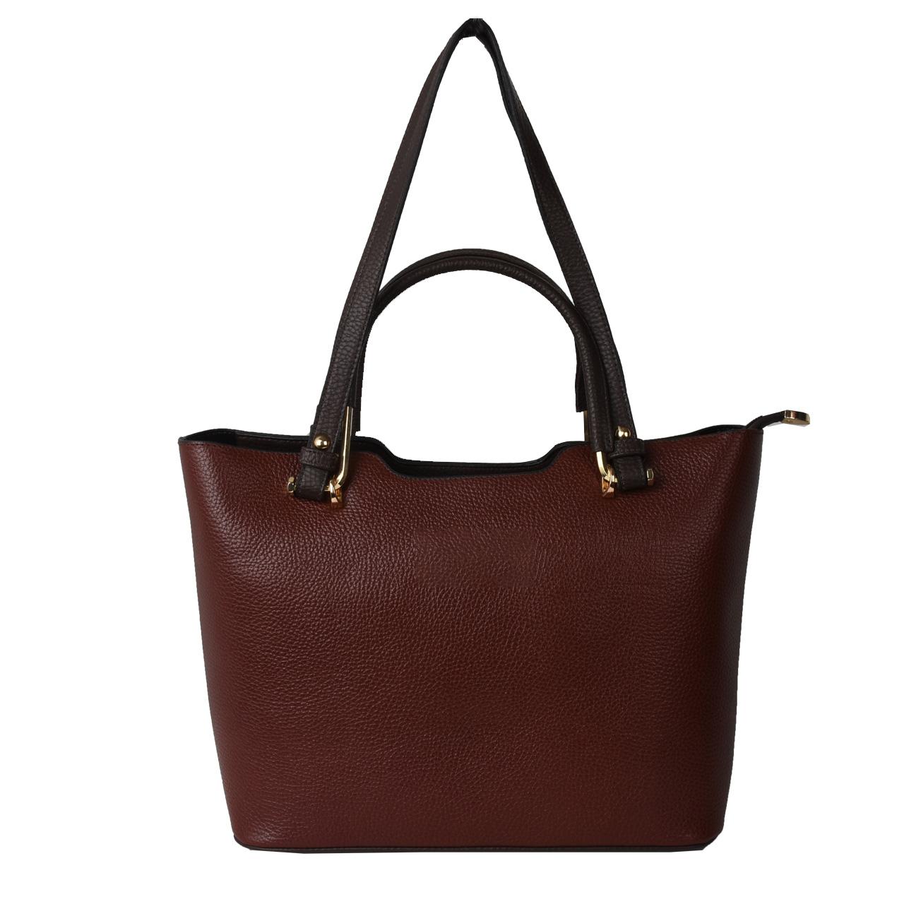 کیف دستی زنانه پارینه مدل PLV166-7-1547
