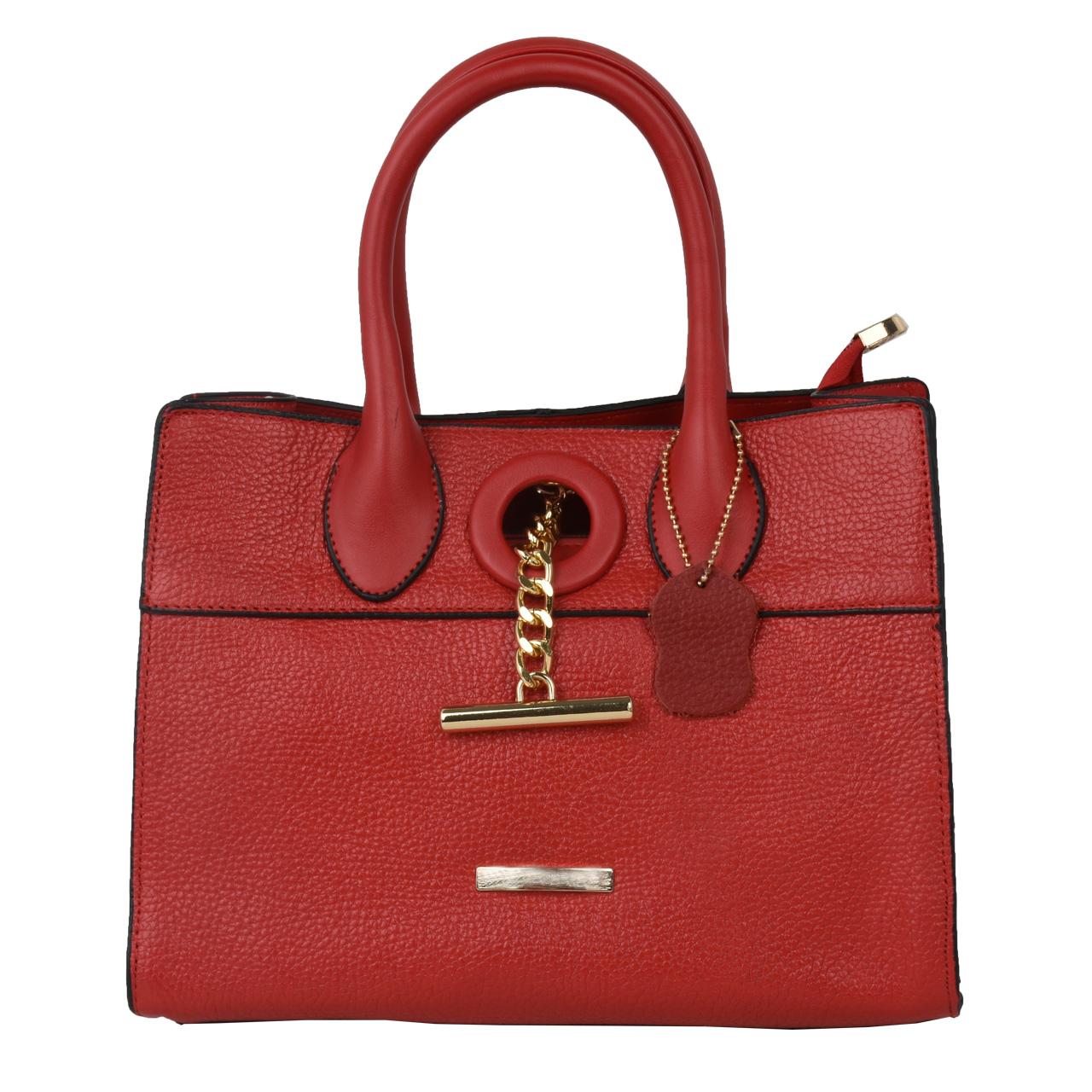 کیف دستی زنانه پارینه مدل PLV167-2-1576