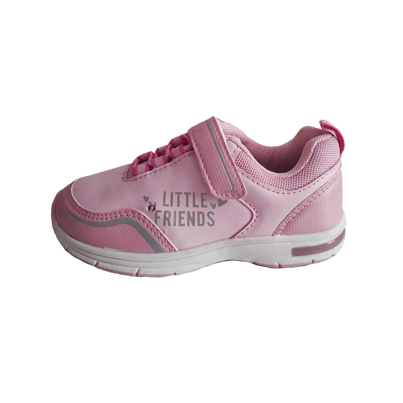 کفش راحتی دخترانه لوپیلو کد LUMABLPI