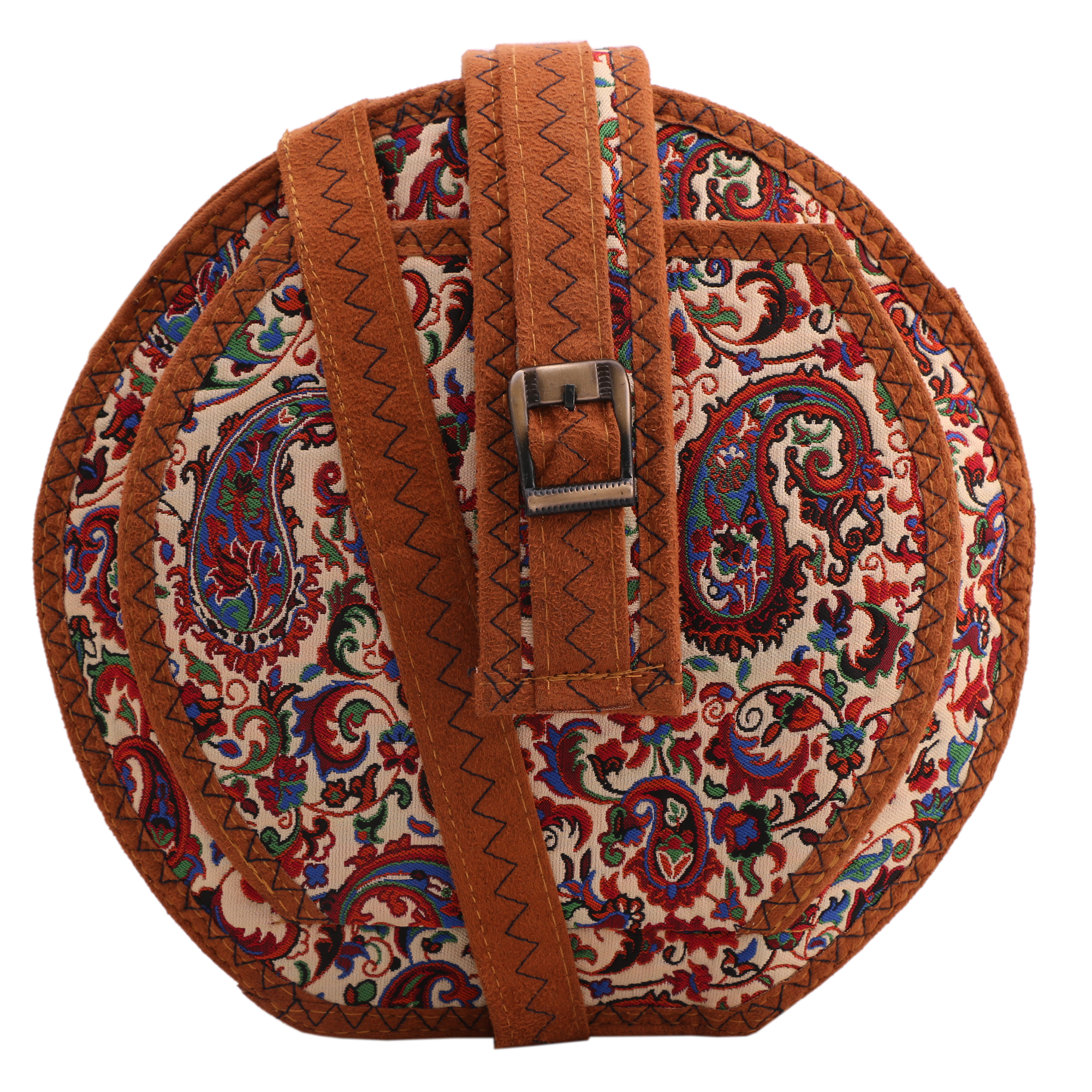 کیف دوشی زنانه کد 4004