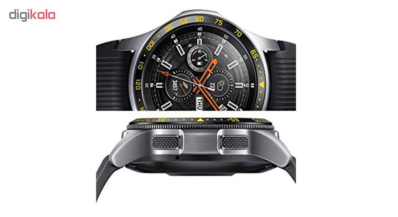 محافظ بازل مدل GB-002 مناسب برای ساعت هوشمند سامسونگ Galaxy Watch 42mm main 1 6