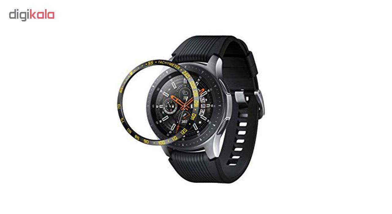 محافظ بازل مدل GB-002 مناسب برای ساعت هوشمند سامسونگ Galaxy Watch 42mm main 1 4