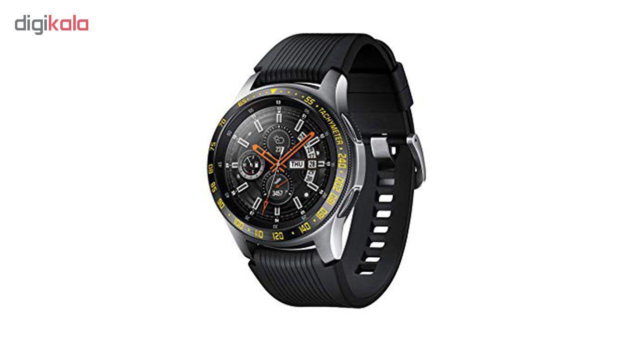 محافظ بازل مدل GB-002 مناسب برای ساعت هوشمند سامسونگ Galaxy Watch 42mm main 1 5