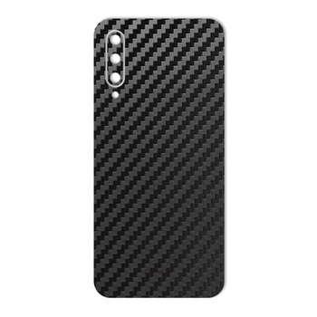 برچسب پوششی ماهوت مدل Carbon-Fiber مناسب برای گوشی موبایل شیائومی Mi A3