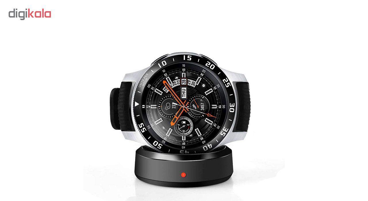 محافظ بازل مدل GB-003 مناسب برای ساعت هوشمند سامسونگ Galaxy Watch 46mm/Gear S3 Frontie/ Gear S3 Classic main 1 5