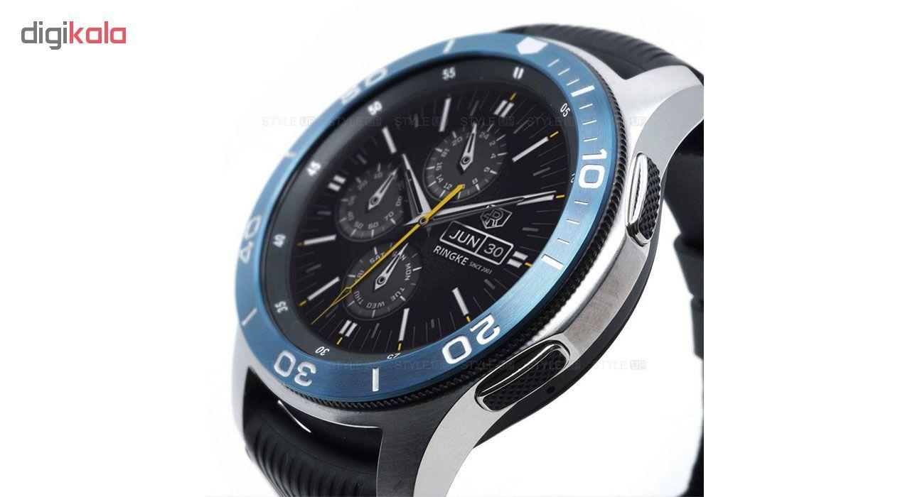 محافظ بازل مدل GB-003 مناسب برای ساعت هوشمند سامسونگ Galaxy Watch 46mm/Gear S3 Frontie/ Gear S3 Classic main 1 6