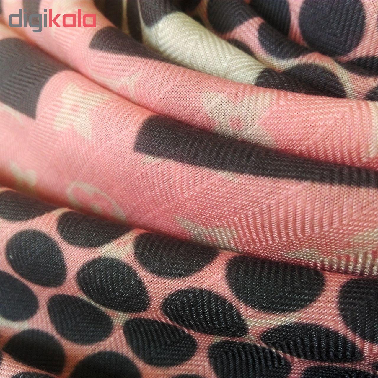 خرید اینترنتی با تخفیف ویژه روسری زنانه کد SFH-92320