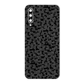 برچسب پوششی ماهوت مدل Silicon-Texture مناسب برای گوشی موبایل شیائومی Mi A3