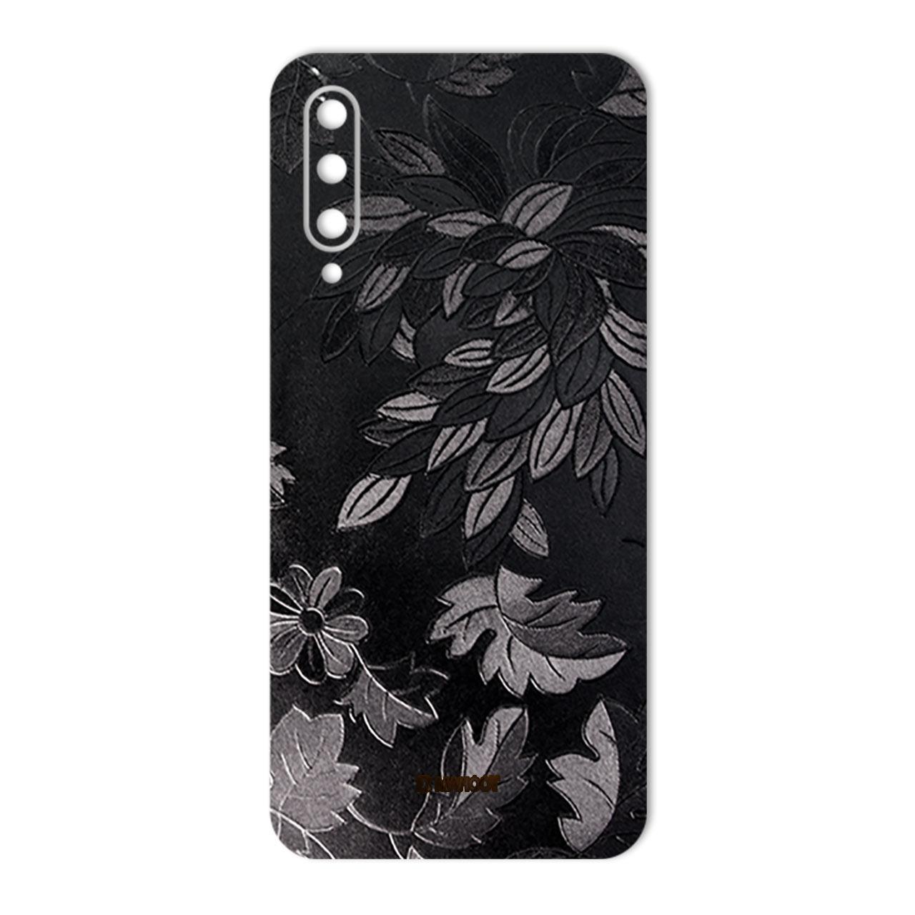 برچسب پوششی ماهوت مدل Wild-Flower مناسب برای گوشی موبایل شیائومی Mi A3