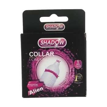 کاندوم شادو مدل COLLAR