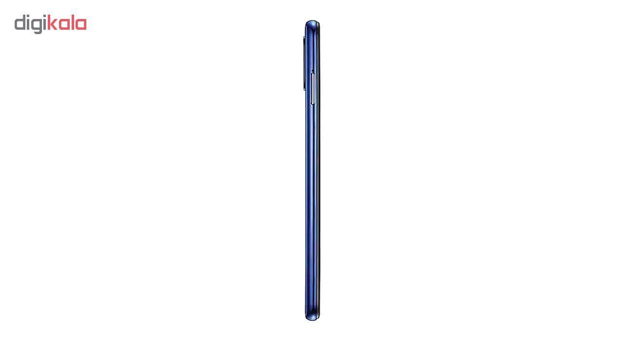 گوشی موبایل سامسونگ مدل Galaxy A60 SM-A6060 دو سیمکارت ظرفیت 64 گیگابایت main 1 4
