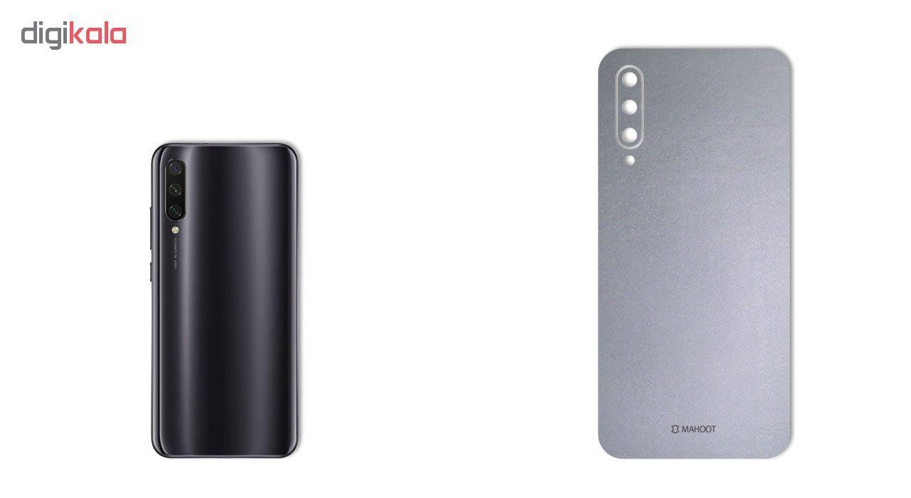 برچسب پوششی ماهوت مدل Black-Color-Shades مناسب برای گوشی موبایل شیائومی Mi A3 main 1 1
