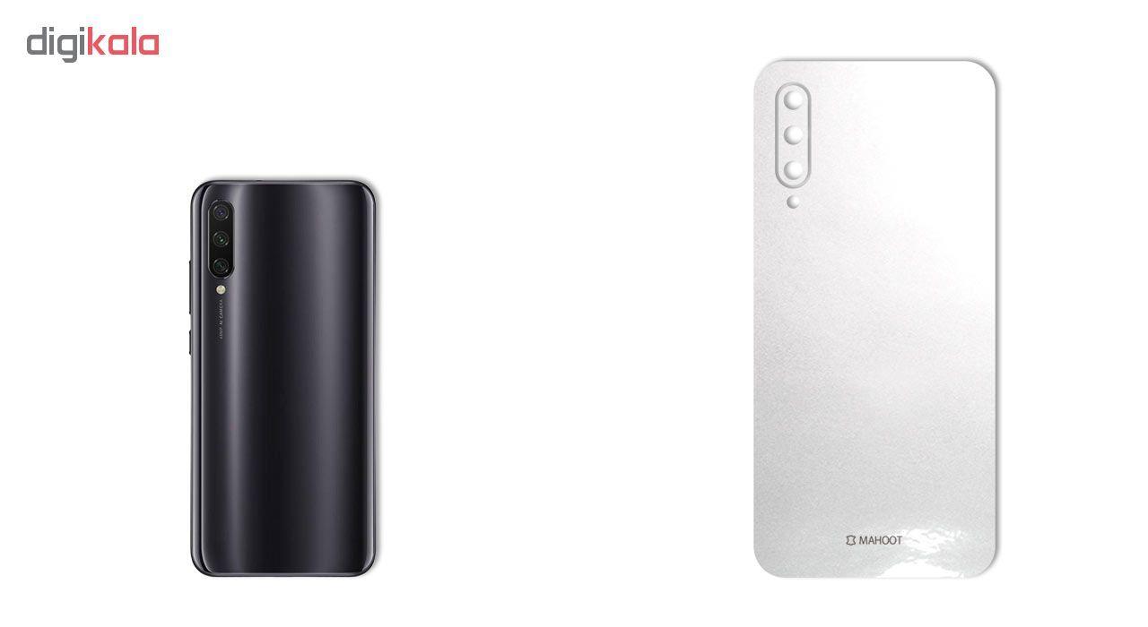 برچسب پوششی ماهوت مدل Black-Color-Shades مناسب برای گوشی موبایل شیائومی Mi A3 main 1 2