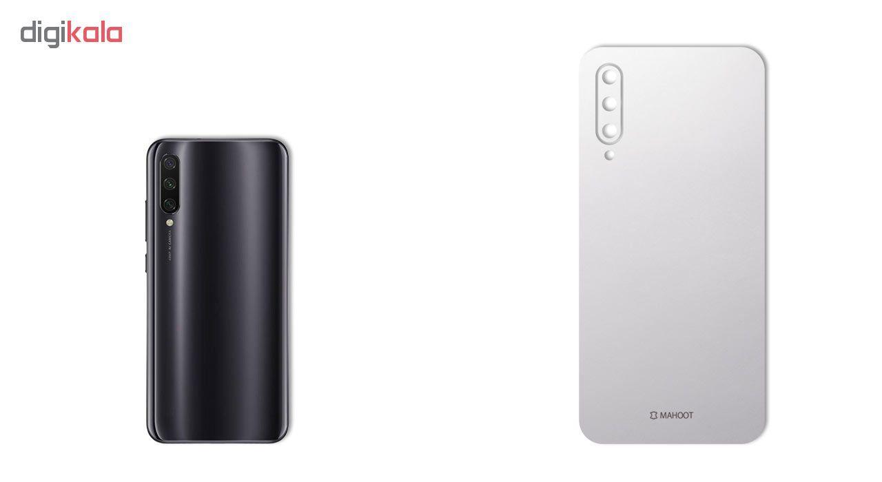برچسب پوششی ماهوت مدل Black-Color-Shades مناسب برای گوشی موبایل شیائومی Mi A3 main 1 4