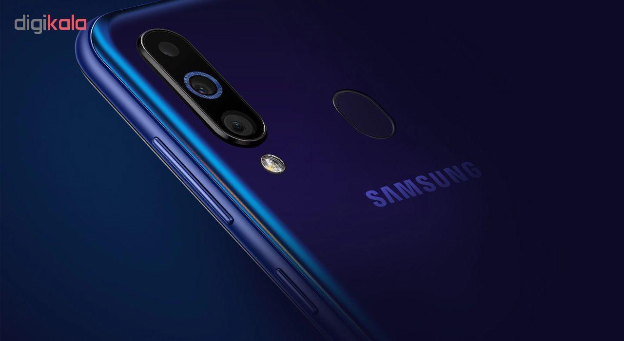 گوشی موبایل سامسونگ مدل Galaxy A60 SM-A6060 دو سیمکارت ظرفیت 64 گیگابایت main 1 14