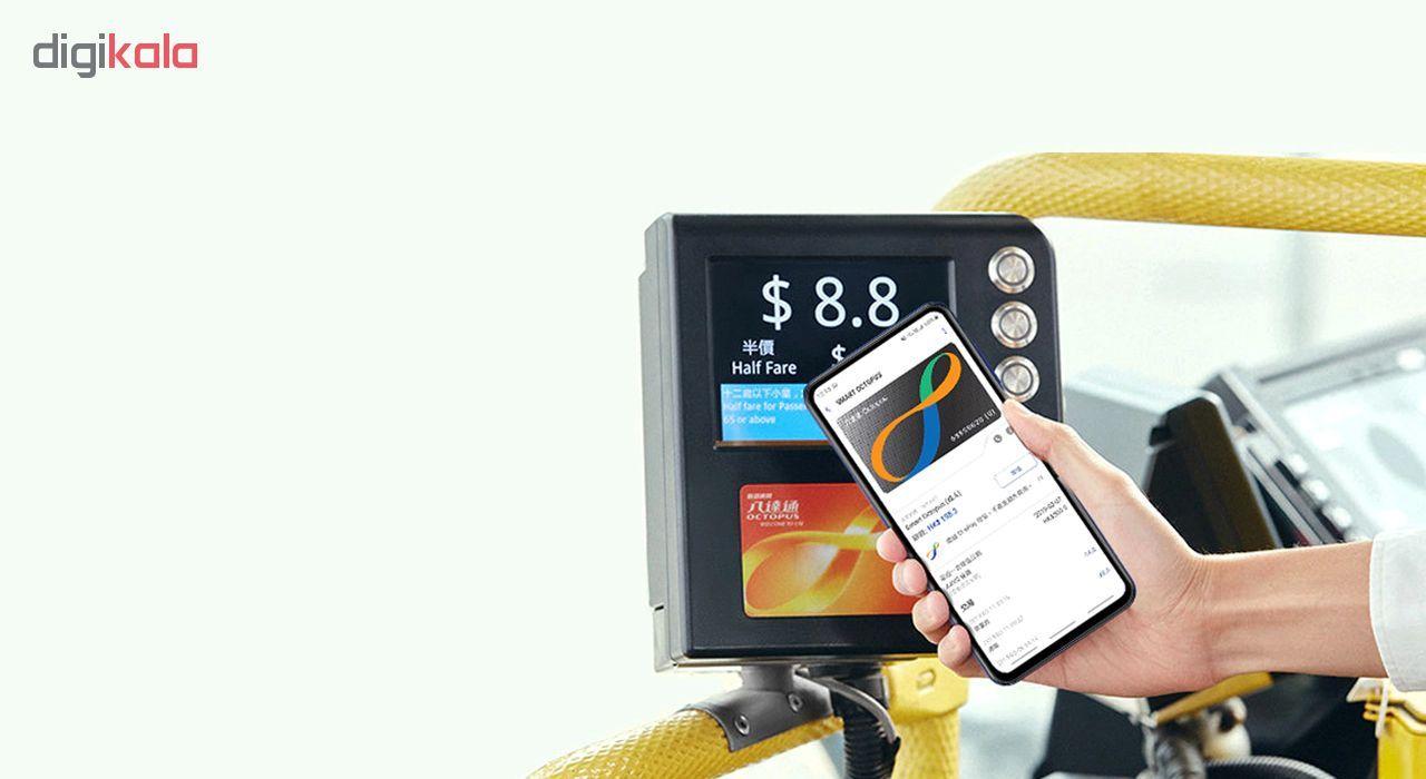 گوشی موبایل سامسونگ مدل Galaxy A60 SM-A6060 دو سیمکارت ظرفیت 64 گیگابایت main 1 16