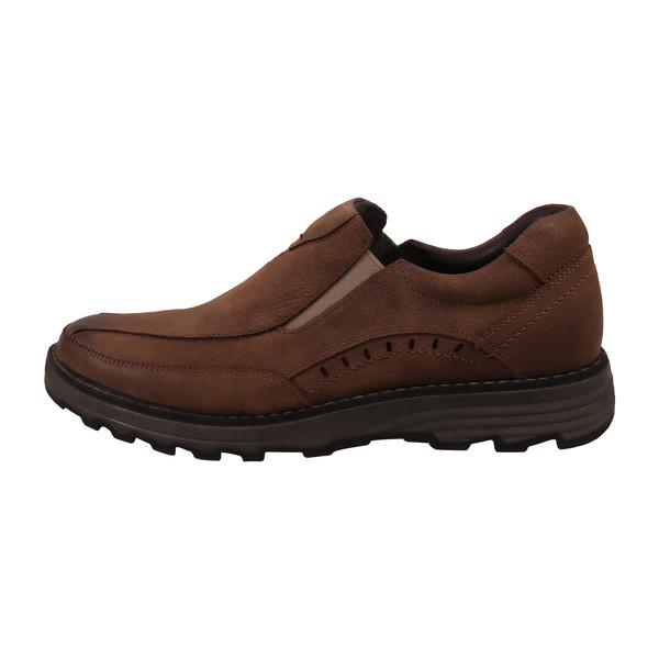 کفش روزمره مردانه شهر چرم مدل M9001-14