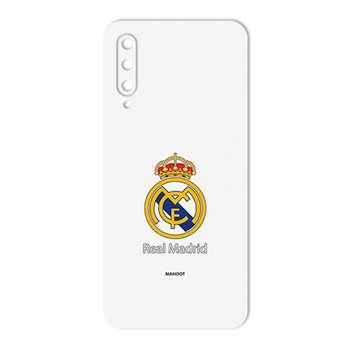 برچسب پوششی ماهوت مدل REAL-MADRID مناسب برای گوشی موبایل شیائومی Mi A3