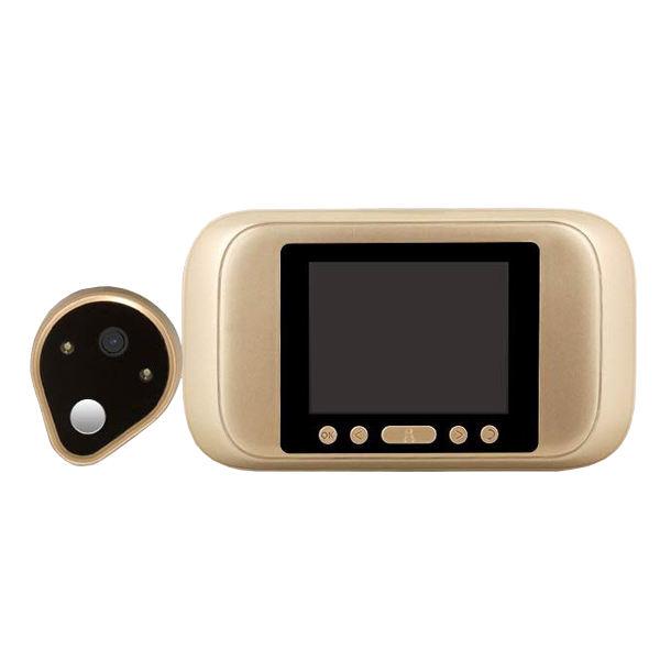 چشمی درب دیجیتال مدل DB-801