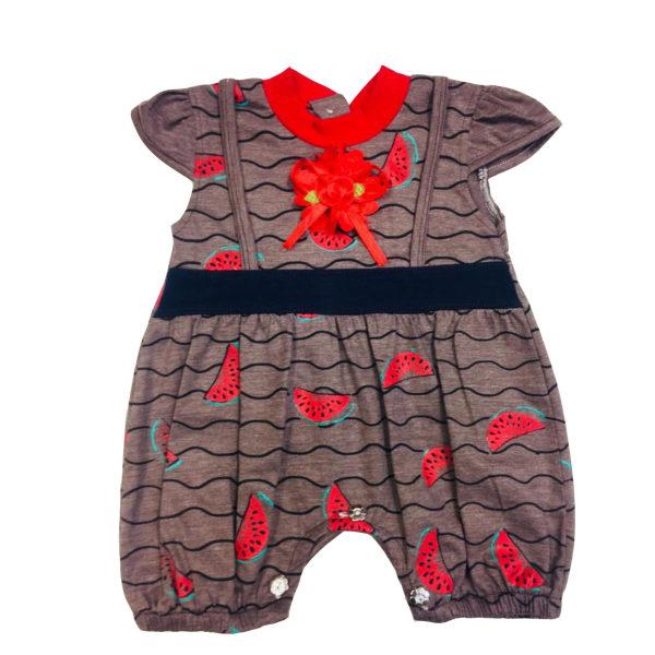 سرهمی نوزادی دخترانه کد 118