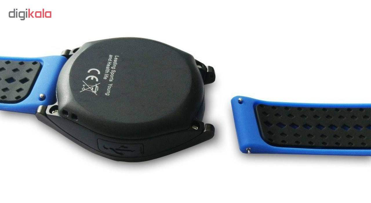 ساعت هوشمند نوا پلاس مدل v9 main 1 6